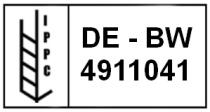 IPPC Zertifikat